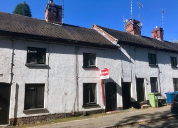 Thumbnail 2 bed cottage to rent in Coley Lane, Little Haywood, Stafford