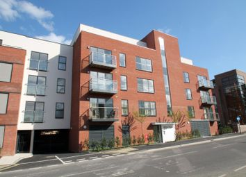 Thumbnail 2 bed flat to rent in Milton Road, Haywards Heath
