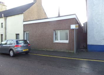 1 bed semi-detached bungalow for sale in Durness Street, Thurso KW14