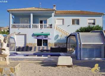 Thumbnail 3 bed villa for sale in 03110 Mutxamel, Alicante, Spain