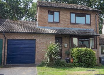 Thumbnail 3 bed link-detached house for sale in Lagoon View, Barnstaple