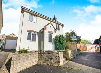 Thumbnail 3 bedroom property to rent in Halford Close, South Witham, Grantham