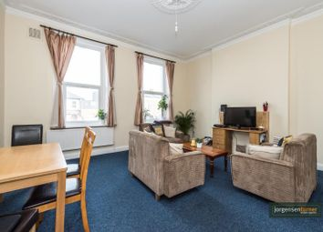 Thumbnail 4 bed flat to rent in Uxbridge Road, Shepherds Bush