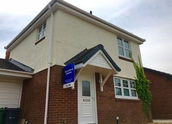 Thumbnail 2 bed property to rent in Mallory Walk, Dodleston, Chester