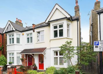 4 bed semi-detached house for sale in Kingsdown Avenue, Ealing W13