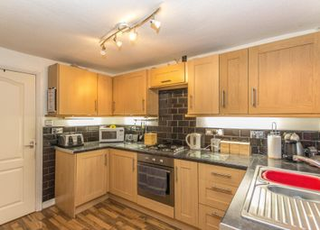 Thumbnail 2 bed terraced house for sale in Fell Croft, Dalton-In-Furness