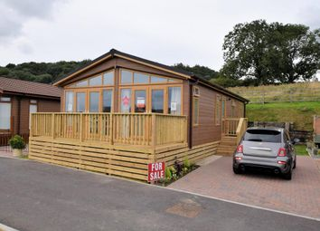 2 bed detached bungalow for sale in Spring Valley Park, Lightfoots Road, Scarborough YO12
