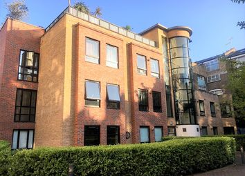 Thumbnail 1 bed flat to rent in Devonshire Court, 19 Manor Gardens, London