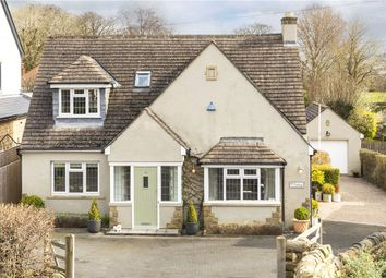 4 bed detached house for sale in Menston Old Lane, Burley In Wharfedale, Ilkley, West Yorkshire LS29