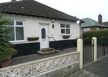 Thumbnail 2 bedroom bungalow for sale in Darley Drive, Liverpool