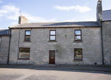 Thumbnail 4 bed terraced house for sale in Front Street, Glanton, Northumberland