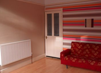 Thumbnail 2 bed terraced house to rent in Dallow Road, Luton, Bedfordshire