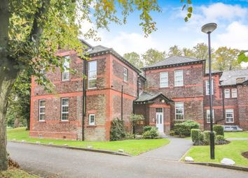 Thumbnail 2 bedroom flat to rent in Bishopton Drive, Macclesfield