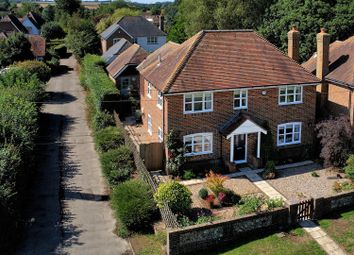Thumbnail 4 bed detached house for sale in Duck Street, Elham, Canterbury