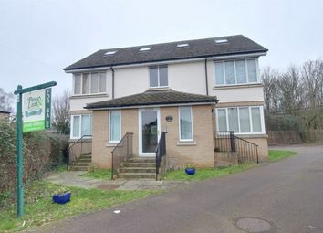 1 bed flat for sale in Cambridge Road, Godmanchester, Huntingdon PE29