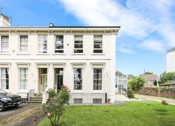 Thumbnail 2 bed flat for sale in Sydenham Road North, Cheltenham