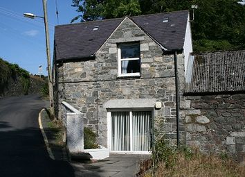 Thumbnail 3 bed mews house for sale in The Cottage, 7 Church Lane, Newton Stewart