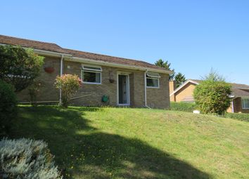 Thumbnail 1 bed bungalow to rent in The Street, Snailwell, Newmarket