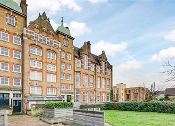Thumbnail 2 bed flat for sale in Broadway Lofts, 10 Gatton Road, London