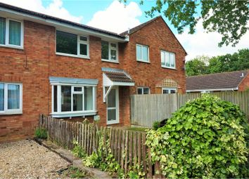 Thumbnail 3 bed terraced house for sale in Harcourt, Bradwell