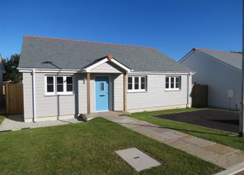 Thumbnail 3 bed detached bungalow for sale in Seaways, St Austell, St. Austell