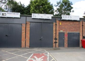 Thumbnail Light industrial to let in Unit 3 Bolham Lane Business Park, Bolham Lane, Retford