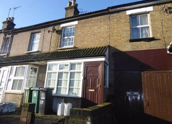 3 bed terraced house for sale in Pinner Road, Oxhey Village, Watford WD19