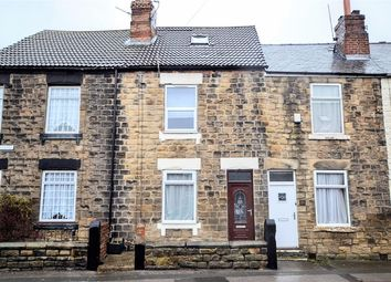 Thumbnail 2 bed terraced house for sale in Mexborough Road, Bolton-Upon-Dearne, Rotherham