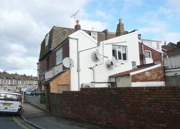 Thumbnail 2 bed flat to rent in Sandy Park Road, Brislington, Bristol
