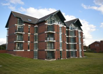 Thumbnail 2 bed flat for sale in Burbo Bank Road, Liverpool