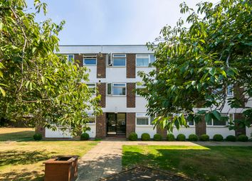 Thumbnail 2 bed flat for sale in Grandfield Court, Park Road, London