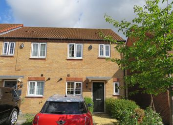 Thumbnail 3 bed end terrace house for sale in Church Gate, York
