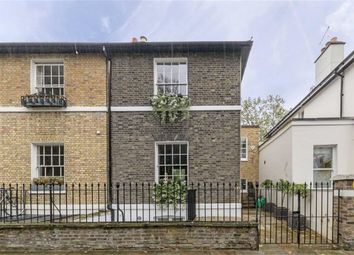 Thumbnail 4 bed property for sale in Barnsbury Square, London