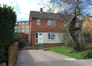 Thumbnail 2 bed semi-detached house for sale in Hicks Farm Rise, High Wycombe