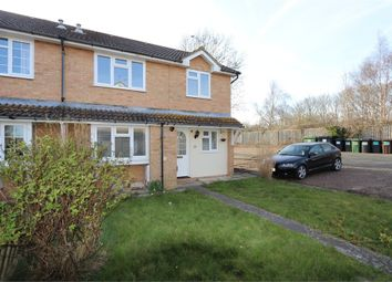 Thumbnail 2 bed end terrace house to rent in Heron Ridge, Polegate, East Sussex