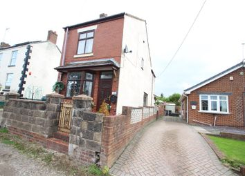 Thumbnail 2 bed detached house to rent in Church Street, Rookery, Kidsgrove