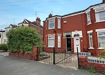Thumbnail 2 bed terraced house to rent in Ellesmere Avenue, Hull, East Yorkshire
