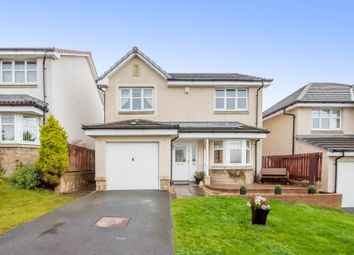 Thumbnail 3 bed detached house for sale in Peasehill Brae, Rosyth, Dunfermline