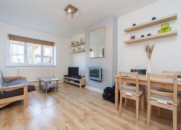 Thumbnail 1 bed flat to rent in Gowrie Road, London