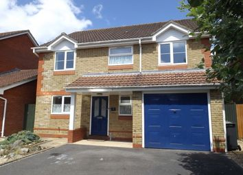 Thumbnail 4 bed property to rent in Field View, Chandler's Ford, Eastleigh