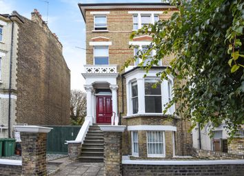 Thumbnail 2 bed flat for sale in Crossfield Road, Swiss Cottage