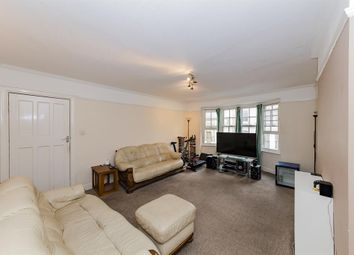 Thumbnail 3 bedroom maisonette for sale in Warwick Mansions, Brighton Road, Worthing