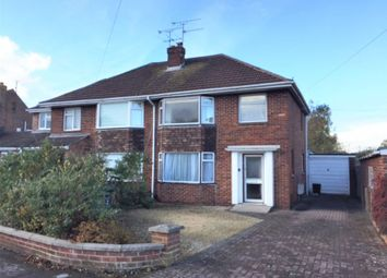 Thumbnail 4 bedroom semi-detached house to rent in Eastern Avenue, Swindon
