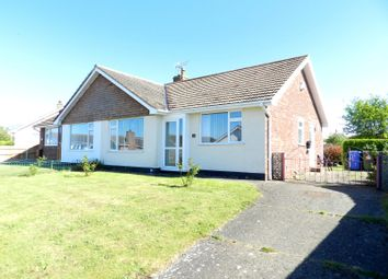 Thumbnail 2 bed bungalow for sale in Newland Avenue, Worlingham