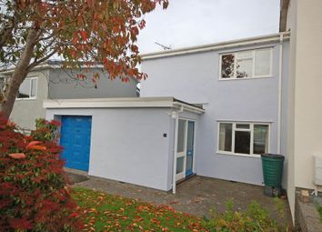 Thumbnail 3 bed link-detached house for sale in Maes Afallen, Bow Street, Aberystwyth