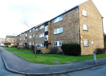 Thumbnail 2 bed flat to rent in Pretoria House, Rodwell Close, Ruislip Manor
