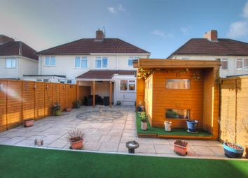 Thumbnail 3 bed semi-detached house for sale in Fifteenth Avenue, Blyth