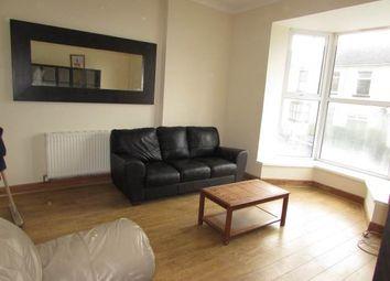 Thumbnail 5 bedroom property to rent in Hanover Street, Mount Pleasant, Swansea