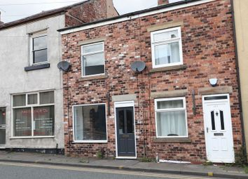 2 bed terraced house for sale in Park Lane, Macclesfield SK11