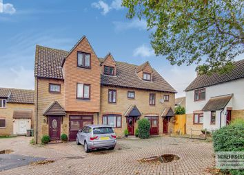 4 bed terraced house for sale in Fulmer Road, London E16